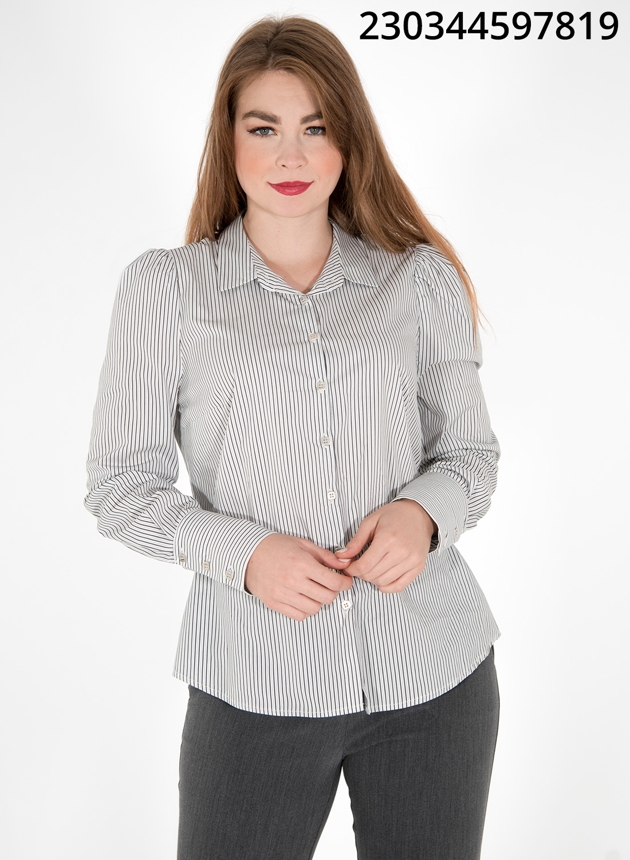 Ριγέ διαχρονικό πουκάμισο