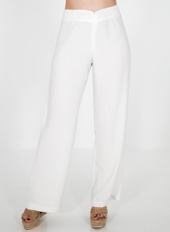 Λευκή παντελόνα