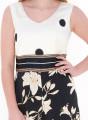 Αέρινο εντυπωσιακό φόρεμα