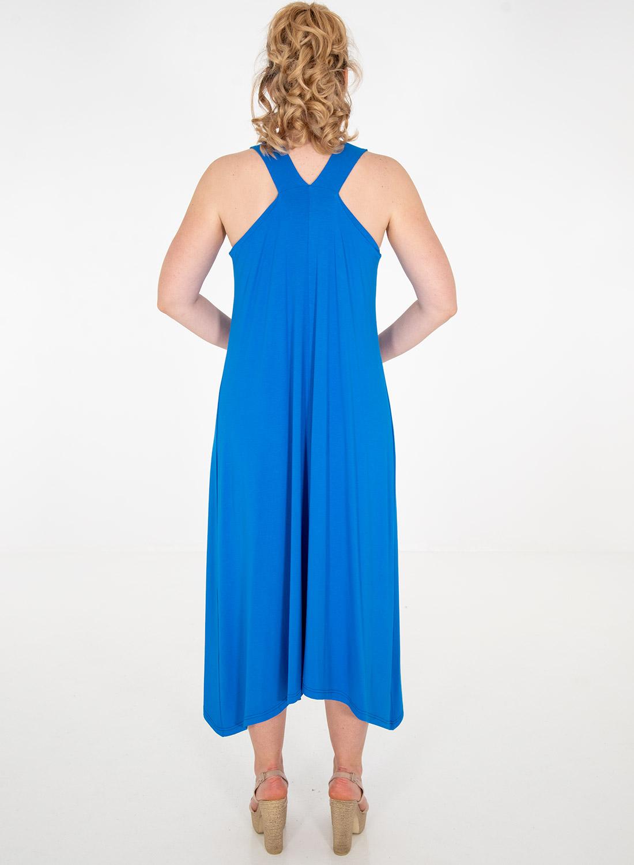 Ρουά μοντέρνο ριχτό φόρεμα