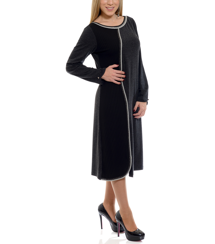 Ευκολοφόρετο άνετο φόρεμα