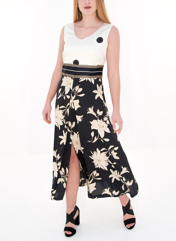 0d2d67a50ec3 Αέρινο εντυπωσιακό φόρεμα