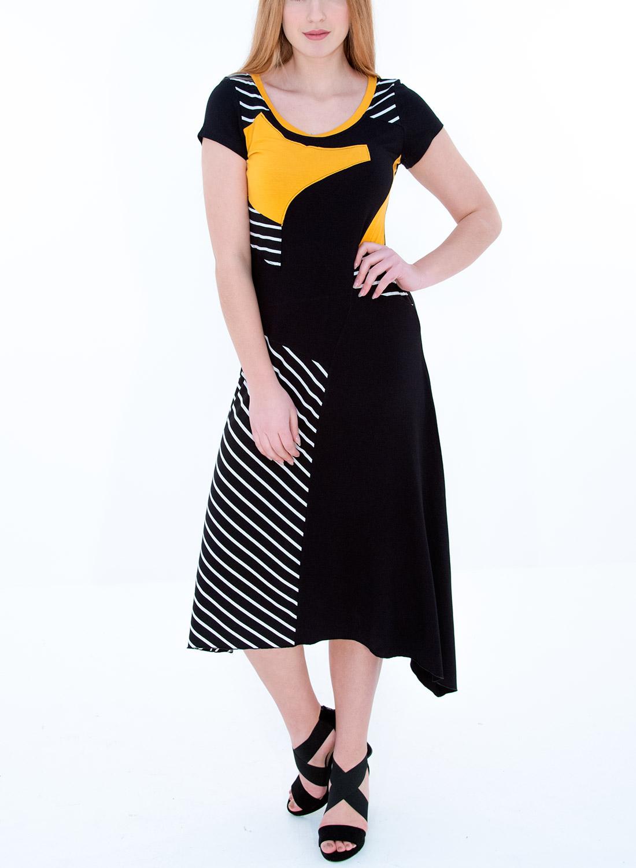 4961636a342a Ευκολοφορετο νεανικό φόρεμα