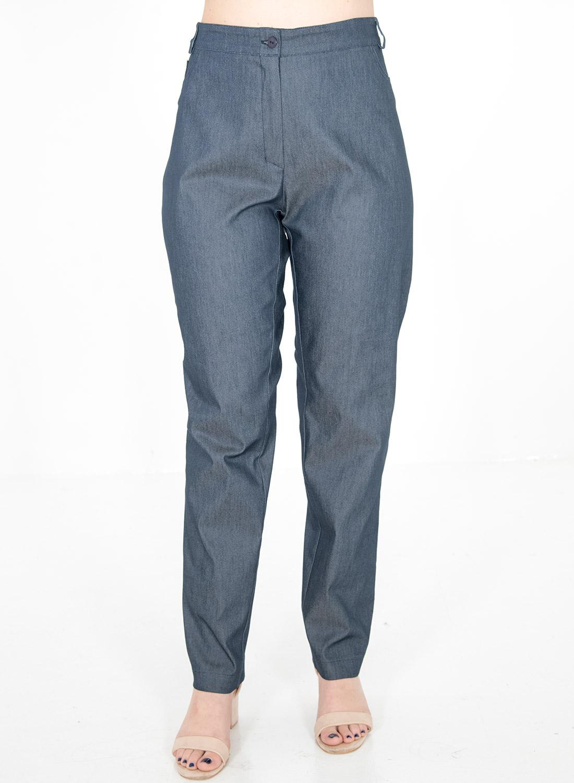 Ίσιο παντελόνι τύπου τζιν