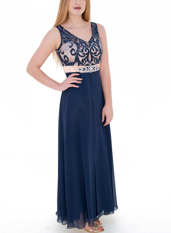 378f168aa96e Rave Βραδινό εντυπωσιακό φόρεμα